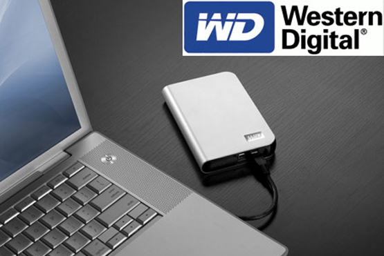 WD Hard Disk Data Recovery in Pondicherry