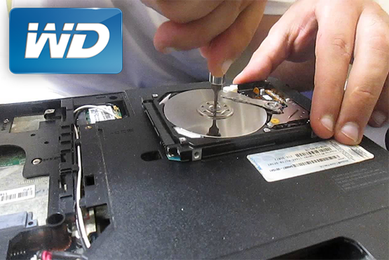 Laptop Hard disk Data Recovery Chennai
